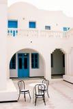 Café griego tradicional Fotografía de archivo libre de regalías
