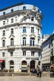 Café Griensteidl in Vienna, Austria Royalty Free Stock Image