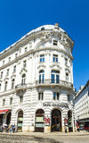 Café Griensteidl in Vienna, Austria Stock Images