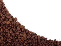 Café-habas Imagen de archivo libre de regalías