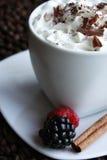 Café helado Imagen de archivo