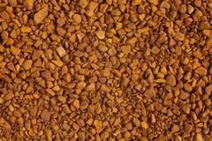 Café instantané Images stock