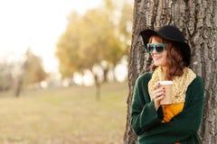 Café a ir foto de archivo libre de regalías