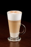 Café Latte images stock