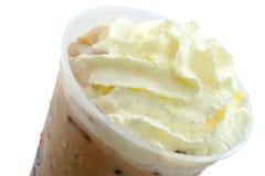 Café Latte imagen de archivo