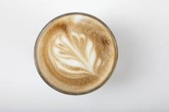 Café Latte images libres de droits