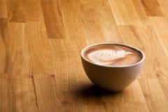 Café Latte photos libres de droits