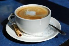 Café Latte Fotos de archivo libres de regalías