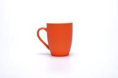Café mug Photographie stock libre de droits