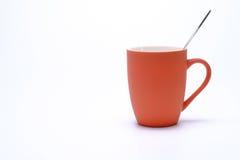 Café mug Photos stock