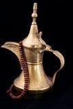 Café omaní Fotografía de archivo libre de regalías