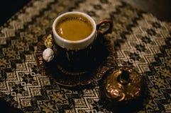 Café oriental Fotos de archivo