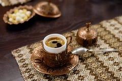 Café oriental Fotos de archivo libres de regalías