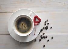 Café para amado fotos de stock