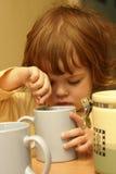 Café para tudo Imagem de Stock Royalty Free