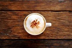 Café para você Imagens de Stock Royalty Free