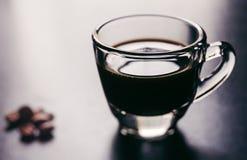 Café preto imagem de stock royalty free