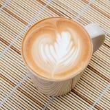Café quente Imagem de Stock Royalty Free