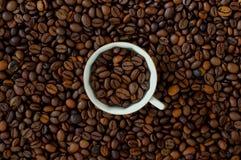 Café quotidien de dose Photo stock