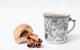 Café-rómpase Imagen de archivo