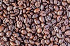 Café rôti Photo stock