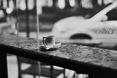 Café-restaurant Image libre de droits