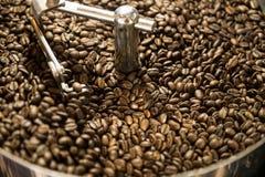 Café roasted de mistura Imagem de Stock