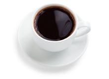 Café sólo Foto de archivo libre de regalías