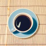 Café sólo Fotografía de archivo