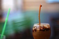 Café savoureux Image stock