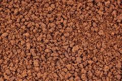 Café soluble. image stock