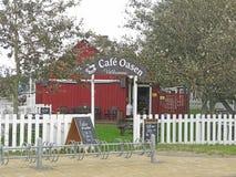 Café sueco Oasen Fotos de archivo libres de regalías