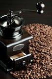 Café toujours de durée Photographie stock libre de droits