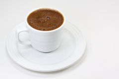 Café turc Image stock