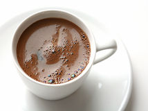 Café turc Photographie stock libre de droits