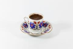 Café turc photo stock