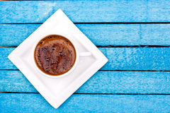 Café turco Imagen de archivo