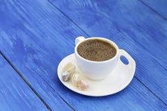Café turco Fotografia de Stock