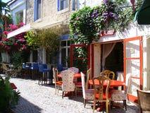 Cafés turcos fotografía de archivo libre de regalías
