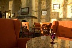 Cafétéria confortable Images stock
