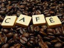 caf Стоковые Изображения
