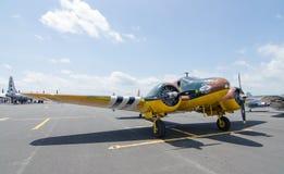 CAF C-45 expeditör Fotografering för Bildbyråer