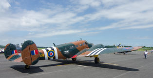 CAF γ-45 Expeditor Στοκ εικόνα με δικαίωμα ελεύθερης χρήσης