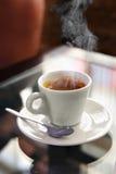 Café express Image libre de droits