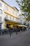 Cafè Van Gogh Stock Photos
