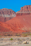 Cafayate Valley Royalty Free Stock Photography