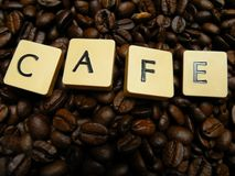Cafe Stock Photos
