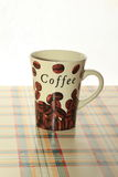 Cafe cup Stock Image