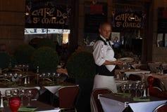 cafe de malo Άγιος Στοκ Εικόνες