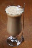 Cafe latte Stock Photo